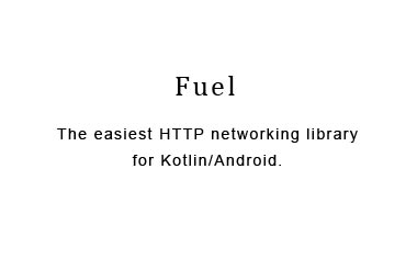 The easiest HTTP networking library for Kotlin/Android