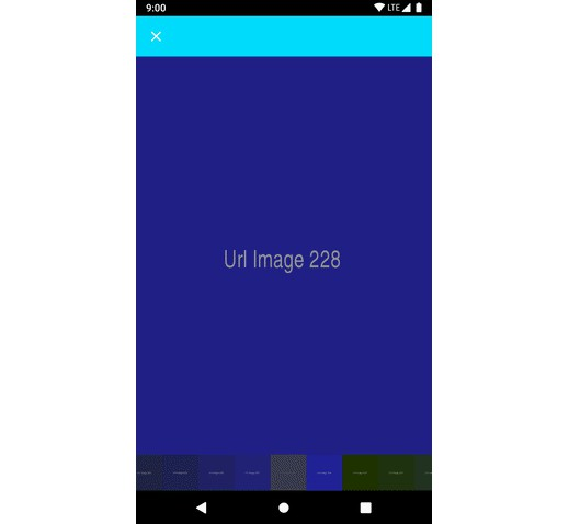 KM Popup Image Slider for Android