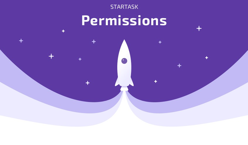 A library that helps to handle runtime permissions on Android