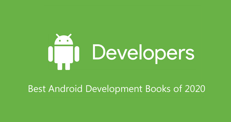 The Best Android Development Books of 2020